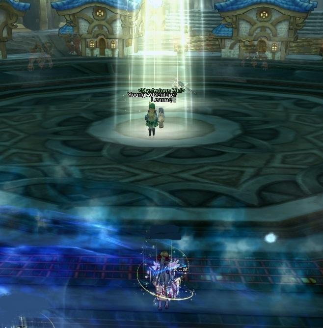 幻想ブログ用209C 今日の塔
