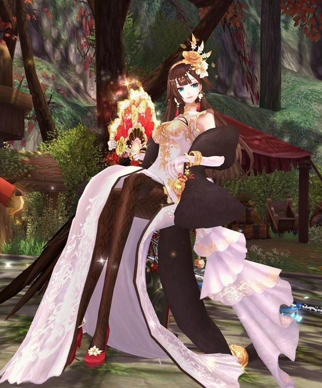幻想ブログ用225A2 貂蝉と結婚