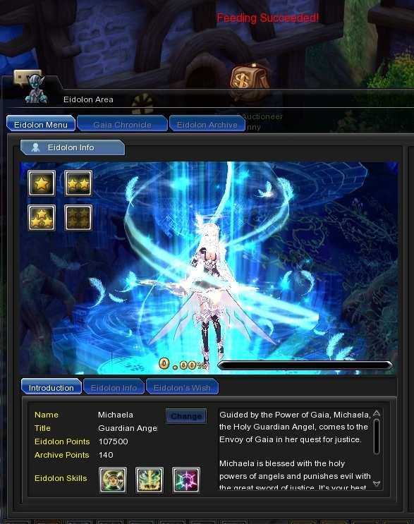 幻想ブログ用284B1 ミカエラレベル80
