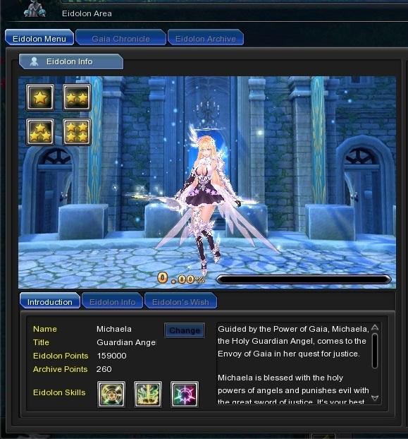 幻想ブログ用284B3 ミカエラレベル80