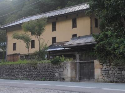 旧山岸家住宅