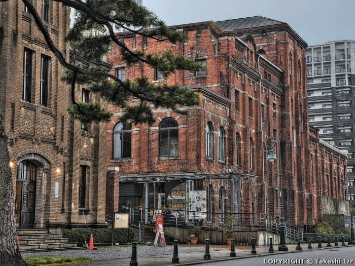 旧サッポロビール九州工場