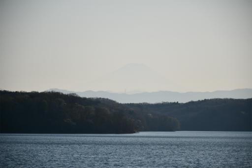 20200325・懲りずに狭山湖散歩空6