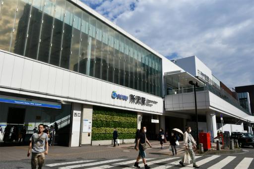 20200529・派遣登録散歩1-20・所沢駅