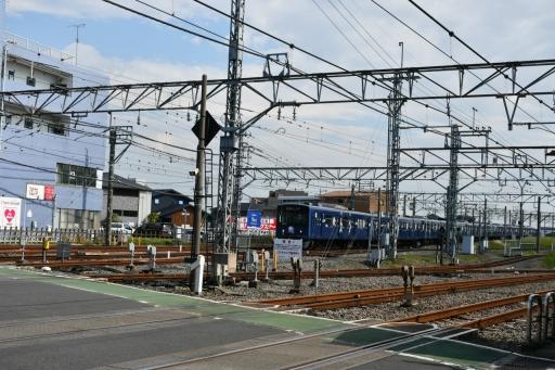 20200529・派遣登録散歩鉄01・所沢駅