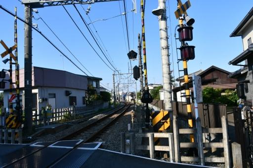 20200529・派遣登録散歩鉄10・西武狭山線、下山口(西所沢)