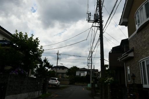 20200620・仕事休みの散歩曇り空16