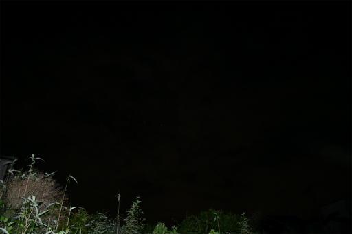 20200620・仕事休みの散歩曇り空17・その晩