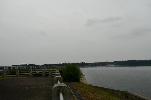 20200627・二度目の仕事休日に狭山湖へ散歩空08