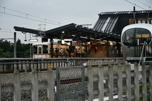 20200710・ホームセンターから秩父へ鉄6