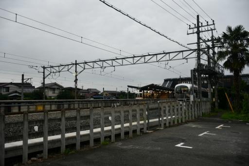20200710・ホームセンターから秩父へ鉄5