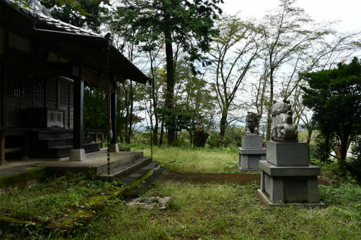 20200923・群馬墓参り1-21・浅間神社