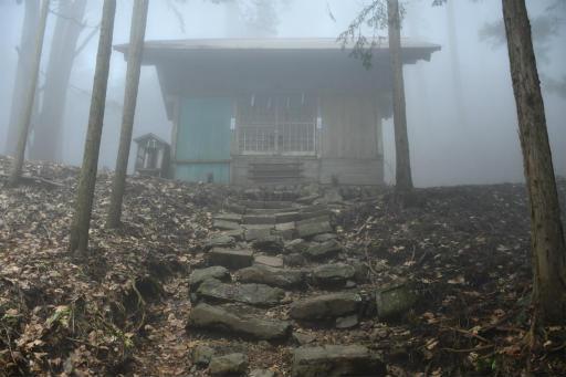 20201127・大岳山へ5-05