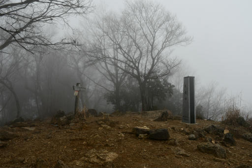 20201127・大岳山へ5-24