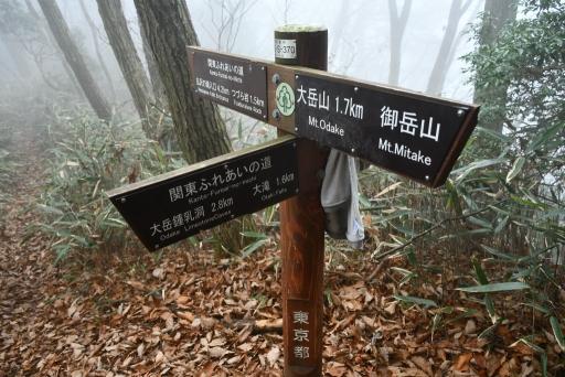 20201127・大岳山へ7-04・13時01分・中