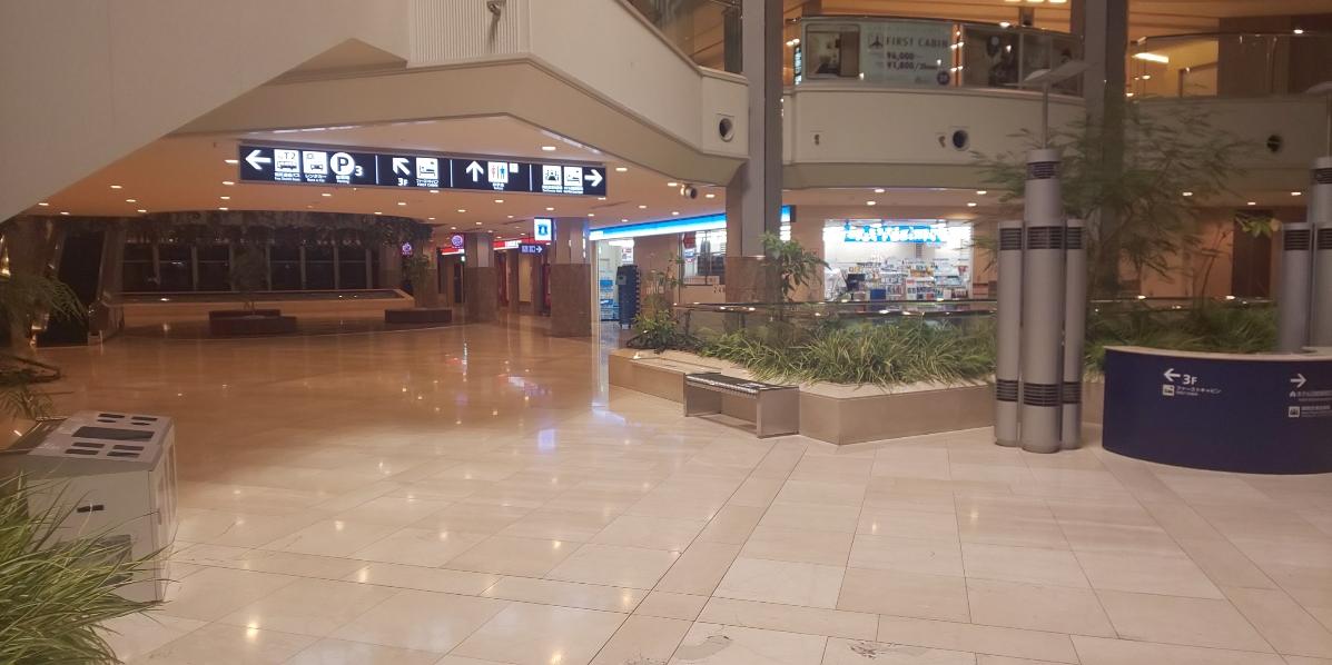 関西空港5