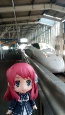 800系新幹線と
