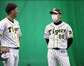 絵日記5・19矢野球児