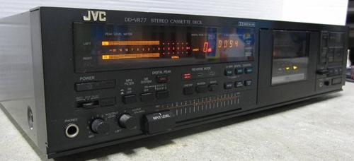 JVC DD-VR77