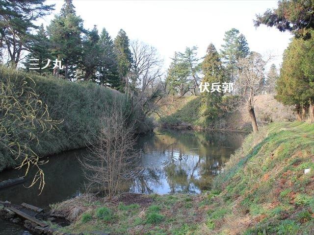 鶴ヶ城①IMG_6851