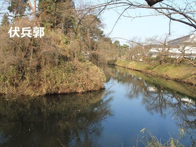 鶴ヶ城①IMG_6854