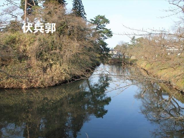 鶴ヶ城①IMG_6855