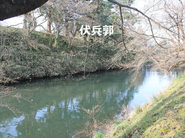 鶴ヶ城①IMG_6857