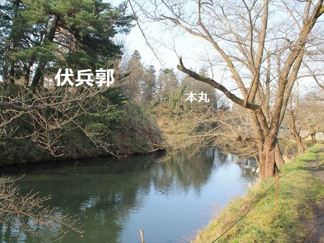 鶴ヶ城①IMG_6858