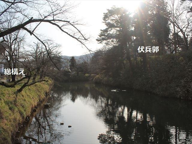 鶴ヶ城①IMG_6861