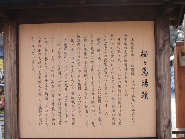 鶴ヶ城②IMG_6872