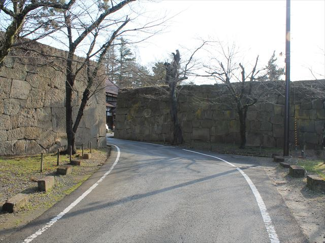 鶴ヶ城②IMG_6887