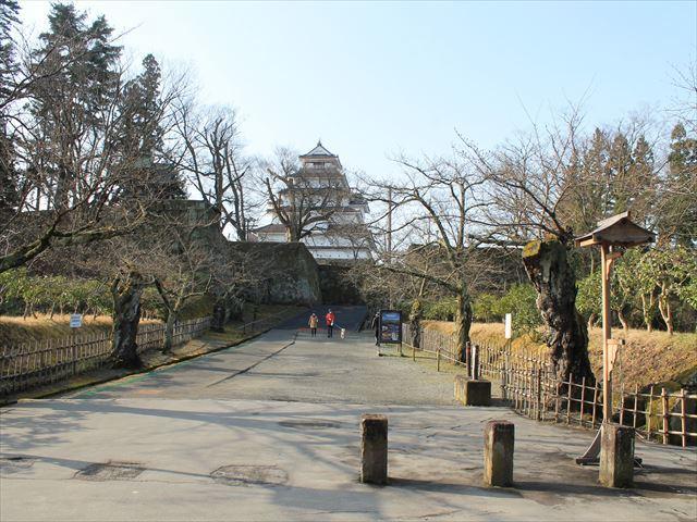 鶴ヶ城②IMG_6894
