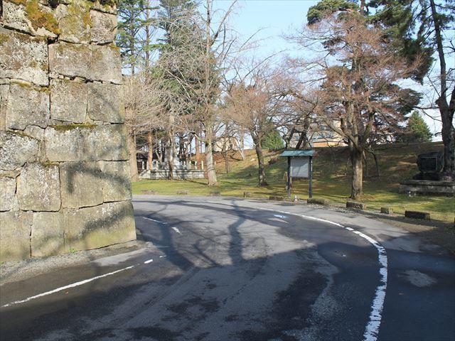 鶴ヶ城②IMG_6907