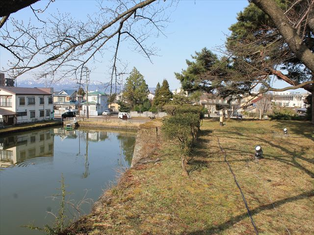 鶴ヶ城④IMG_6975