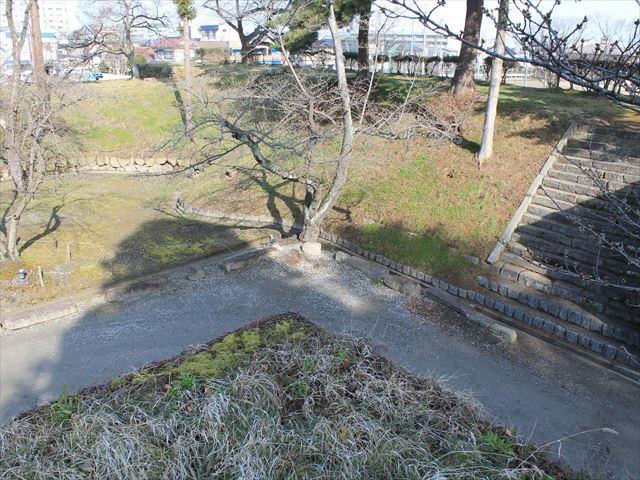 鶴ヶ城④IMG_7007