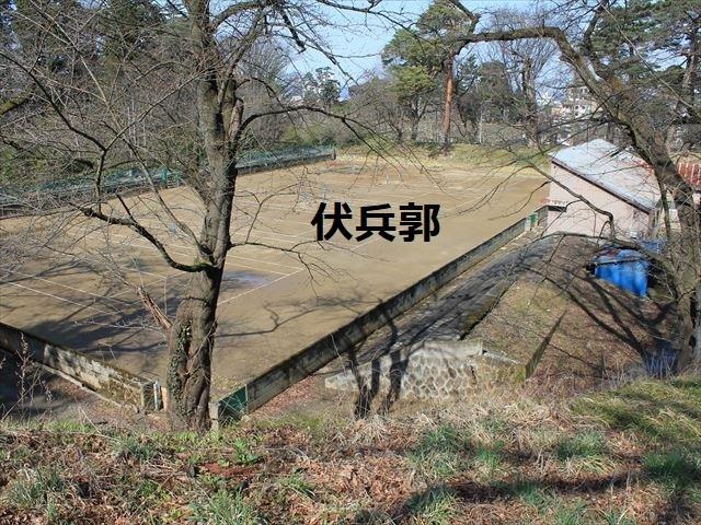 鶴ヶ城⑥IMG_7112