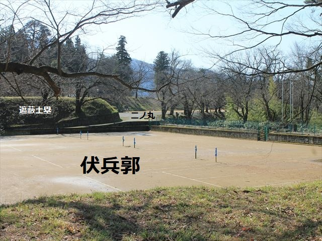鶴ヶ城⑦IMG_7123