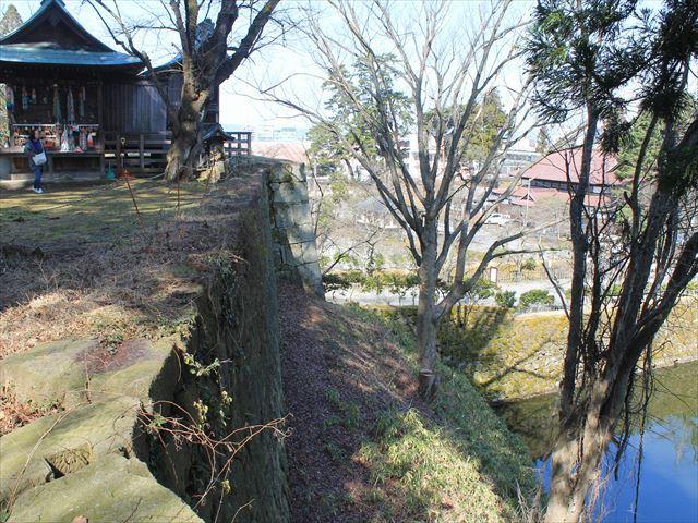 鶴ヶ城⑧IMG_7184