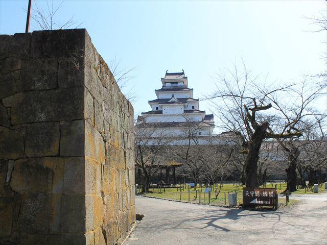 鶴ヶ城⑧IMG_7207