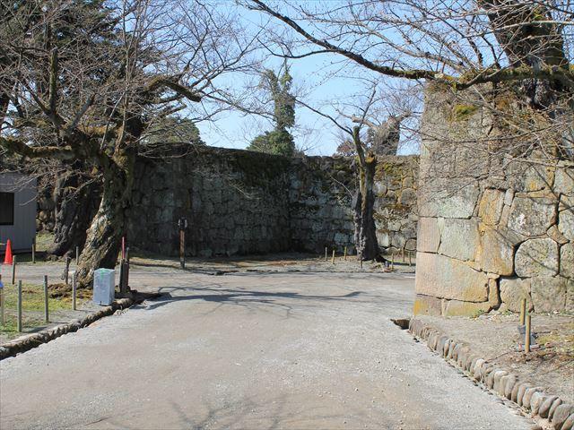 鶴ヶ城⑨IMG_7222