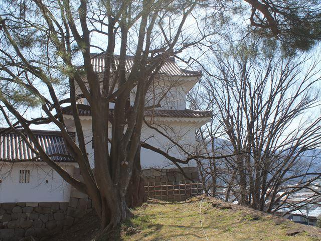 鶴ヶ城⑨IMG_7241