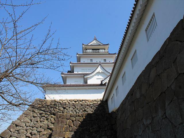 鶴ヶ城⑨IMG_7252