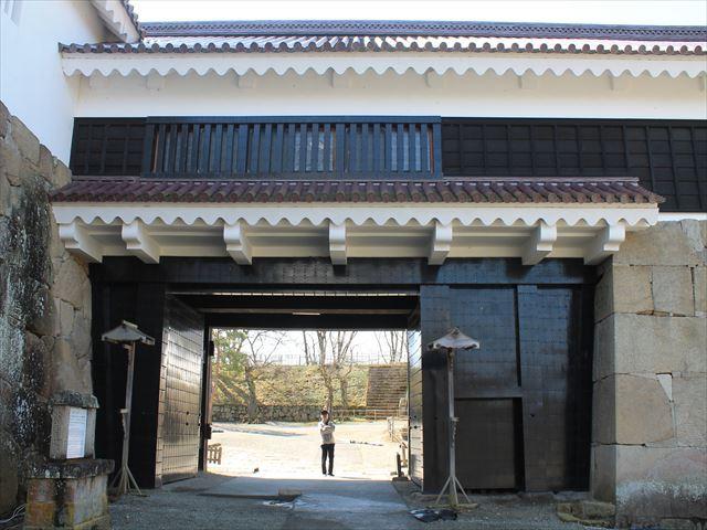 鶴ヶ城⑨IMG_7251
