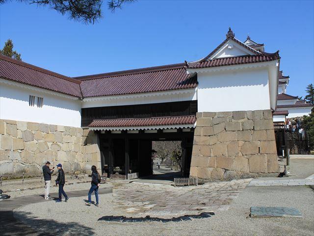 鶴ヶ城⑨IMG_7256