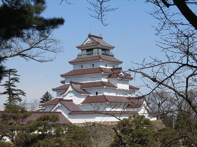 鶴ヶ城⑨IMG_7266