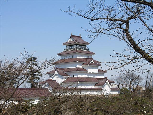 鶴ヶ城⑨IMG_7267