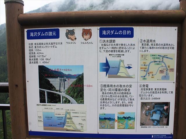 滝沢ダムIMG_7713
