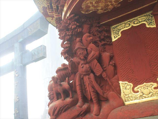 三峰神社②IMG_7801
