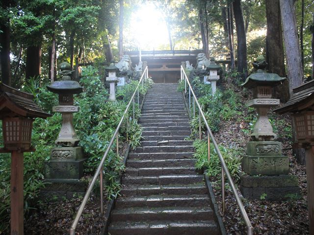 堀金神社IMG_7853