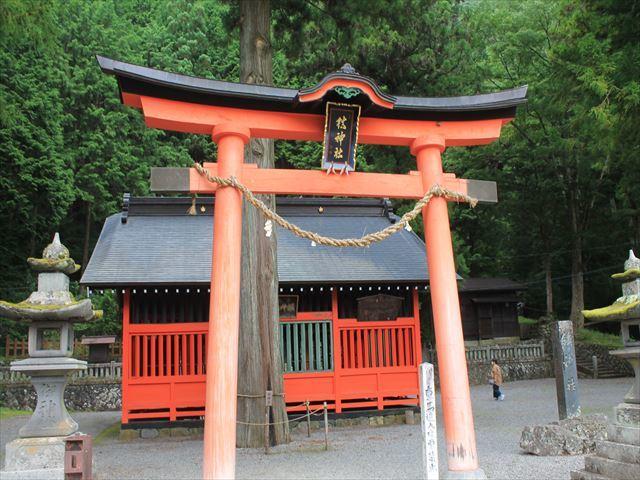 奈良井宿①IMG_7903